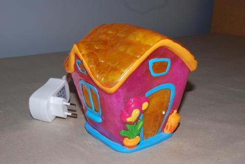 Bordlampa för barn återkallas