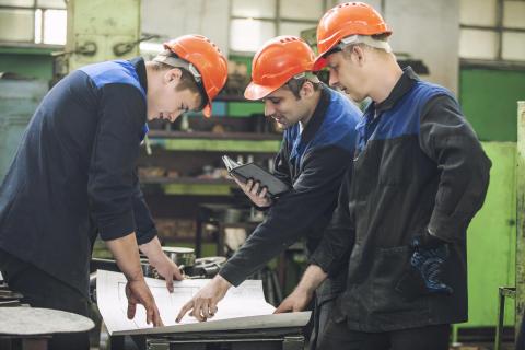 Hver femte i arbejdsstyrken er indvandrer i 2030