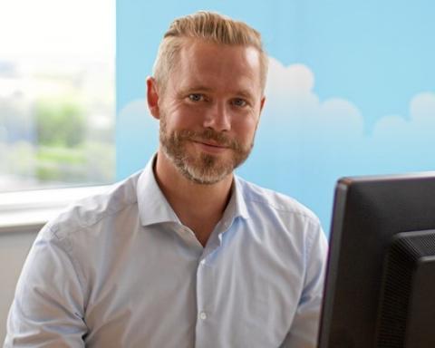 Center Danmark sætter navn på direktør