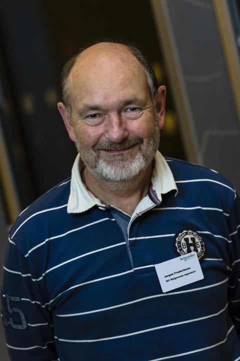 Jørgen Frederiksen