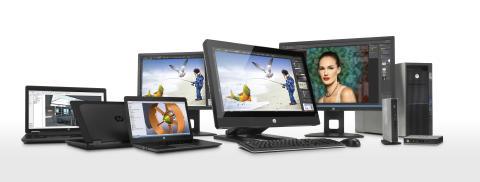 Z Series Workstation Family HP20131108036