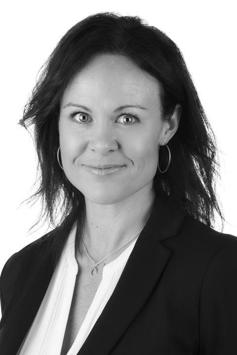Pernilla Lager blir ny rekryteringskonsult på OnePartnerGroup i Borås