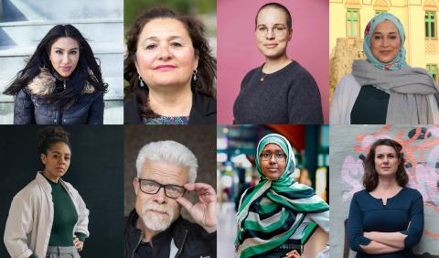 BANATI – unikt jämställdhetsforum i Stockholm