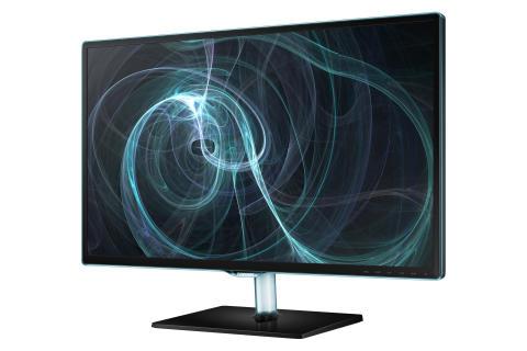Samsung præsenterer den nyeste innovation inden for skærmteknologi på Samsung European Forum