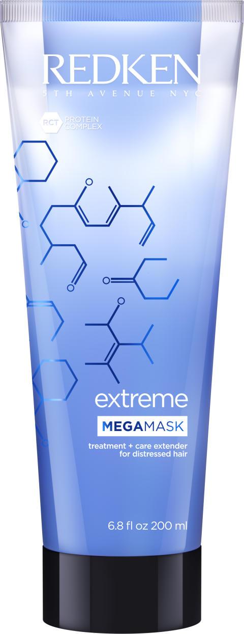 Mega Mask Extreme redken, 310 kr