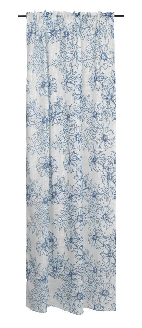 86412-86 Curtain Tessan 7318161391619