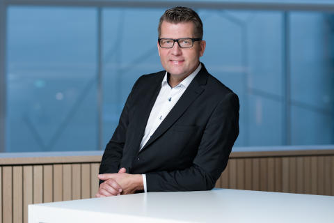 Lars Terp, Head of Human Resources (300 dpi)