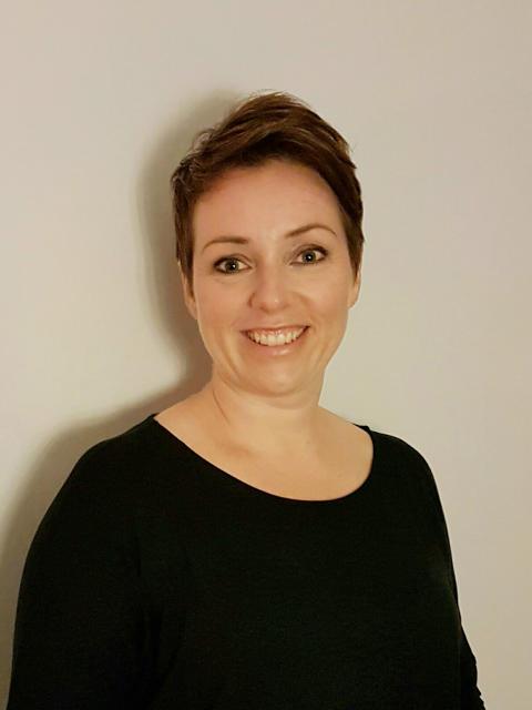 Nina Storsveen - ny avdelningschef stadsutveckling och miljö på Tyréns