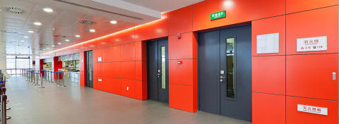 QYResearch: Fire Doors Industry Research Report
