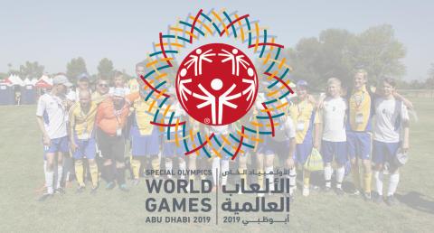 LIVE kl 10 imorgon – uttagning av Sverigelaget till Special Olympics World Summer Games i Abu Dhabi 2019