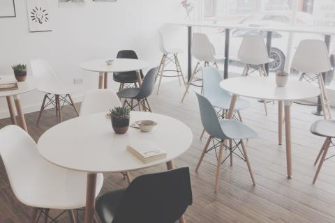 Communities – en plats för gemensamt utbyte