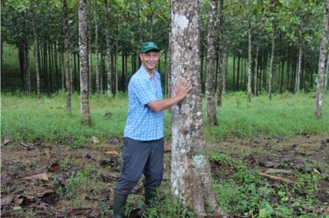 Life Forestry Transparenzoffensive: Bilder sagen mehr als Worte