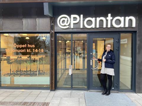 Nu öppnar Helsingborgshem @Plantan – välkommen på Öppet hus