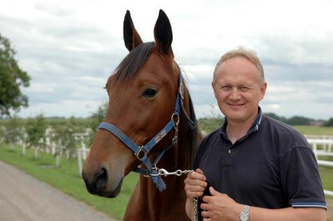 Svensk Travsport inför nytt hästvälfärdsprogram