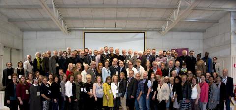 SMR:s och SKR:s årskonferens 2016
