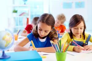 Den ohälsosamma skolan - dags att införa en klassrumspeng
