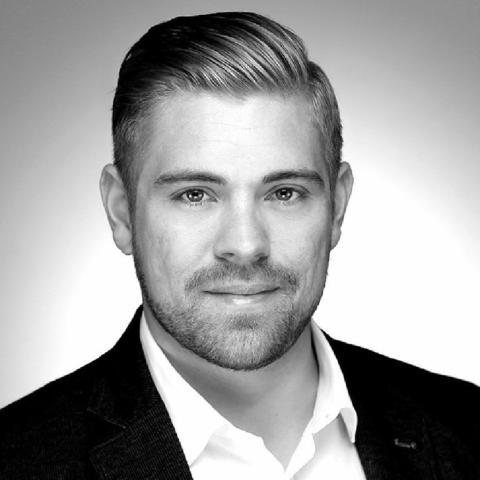 Timo Schamber, Geschäftsführer der heyworld GmbH