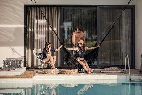 Casa Cook Rodos - Tjäreborgin uusi lifestyle-hotelli
