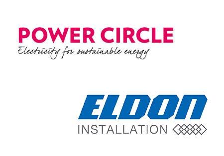 Eldon Installation är nytt partnerföretag i Power Circle