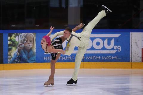 HOLIDAY ON ICE stellt neue Produktion SHOWTIME in Essen vor