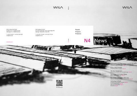 Wila nyheter 2014