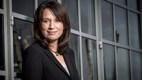 Mitie CEO launches report into boosting women's role in economy