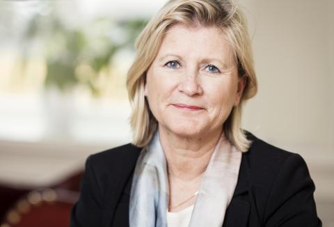 Lena Wallenius, VD