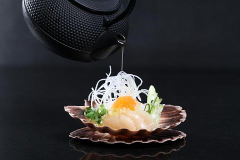 Inbjudan till presslunch | vRÅ – En ny förstklassig Sushi- & Råmats restaurang i Clarion Hotel Post