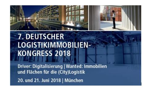 Logistikimmobilien-Kongress 2018