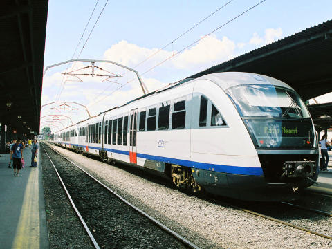 Romanian Secretary of State for Transport to attend IRITS rail summit 2013