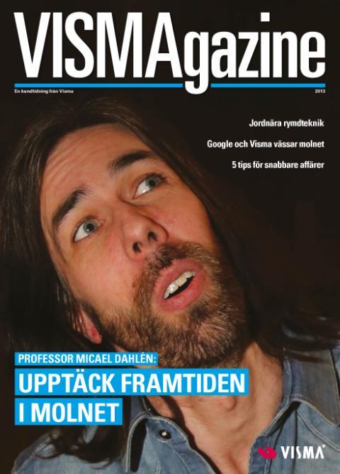 Vismagazine 2013