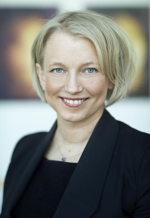 Maria‑Pia Hope bland svenska näringslivets mäktigaste kvinnor 2018