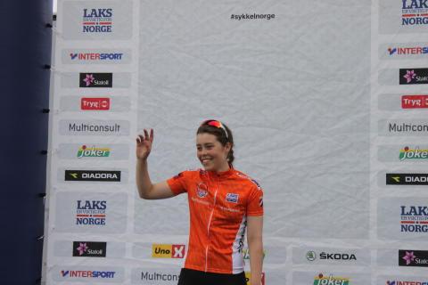 Tour de Hallingdal 2017 Etappe 2