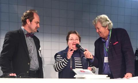 Hederspriser, kokböcker och ministerbesök på Nordens största konsumentmässa för mat och dryck