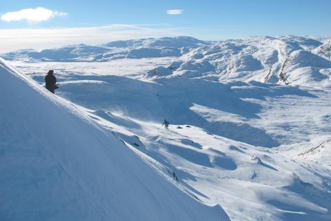 SkiStar Hemsedal: 6 måneder med skikjøring i Hemsedal