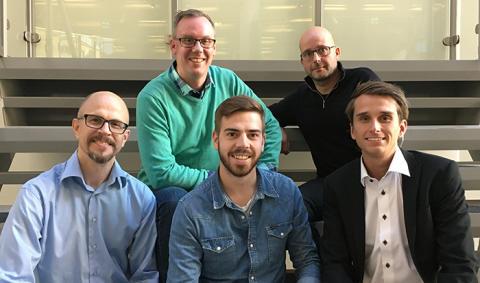 COWI utvecklar och stärker verksamheten i Västerås