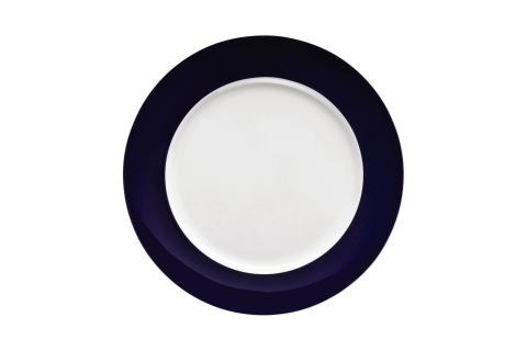 TH_Sunny Day_Cobalt Blue_Speiseteller 27 cm