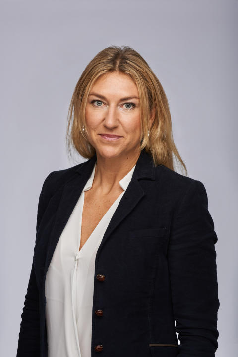 Maria Källsson slutar som VD för Tillväxt Lidköping AB