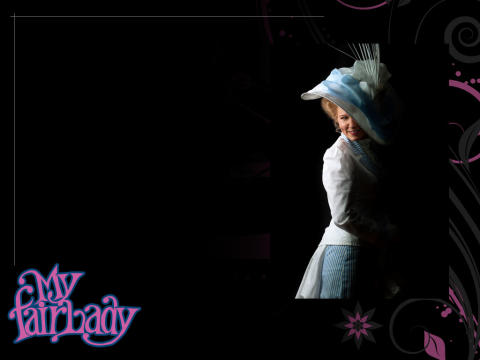Pressbild My Fair Lady