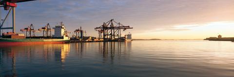 Svensk export till andra världsdelar ökar