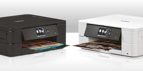 Når alt-i-én printere bliver helt elegante at have stående
