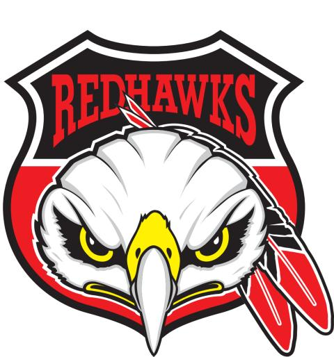 Malmö Redhawks logo EPS-format