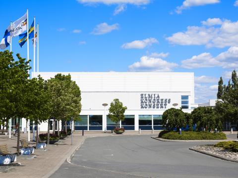 Internationell konferens om hållbarhet och biologisk mångfald till Jönköping