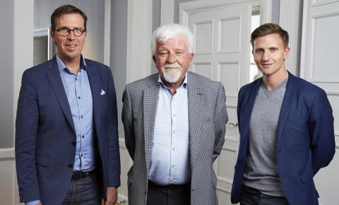 Familjeföretaget Mellby Gård ny delägare i AcadeMedia