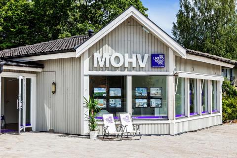 MOHV Haninge topp 3 i juli