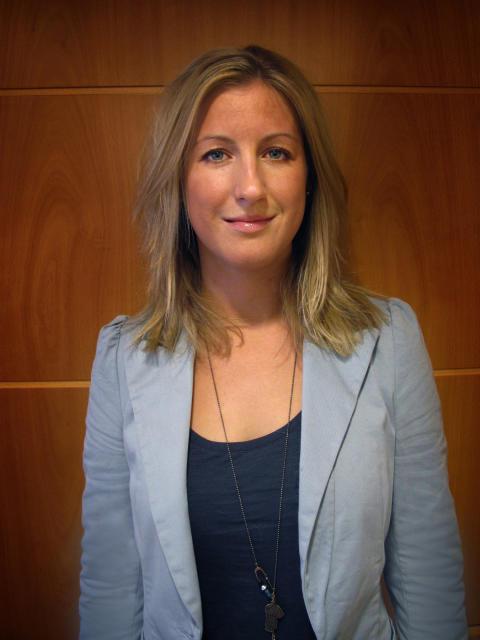 Caroline Strömfelt