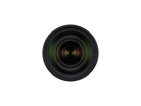 Tamron 35-150mm front lens
