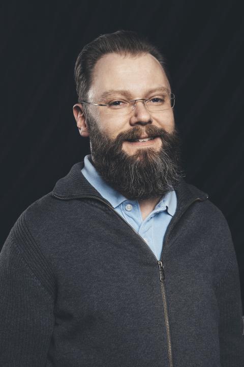 Peter Sundén