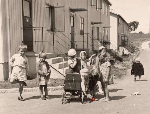 80 års egnahemsdrömmar
