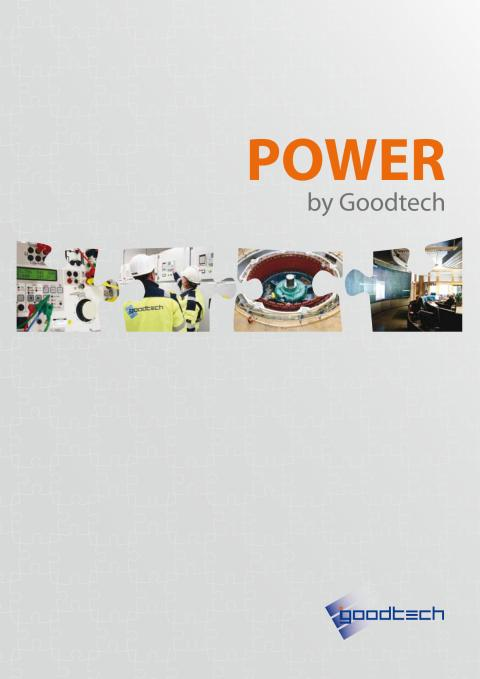 Power by Goodtech